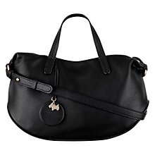 Buy Radley Turnham Green Multiway Bag, Black Online at johnlewis.com