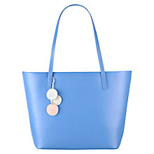 Buy Radley De Beauvoir Leather Tote Bag Online at johnlewis.com