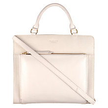 Buy Radley Clerkenwell Large Leather Multiway Shoulder Bag Online at johnlewis.com