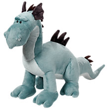 Buy Sea Monster Soft Toy Online at johnlewis.com