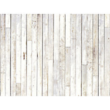 Buy 1Wall Wood Wall Mural Online at johnlewis.com