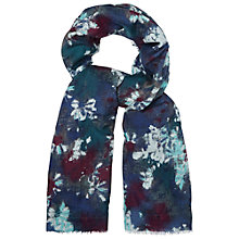 Buy White Stuff Abstract Floral Scarf, Multi Online at johnlewis.com