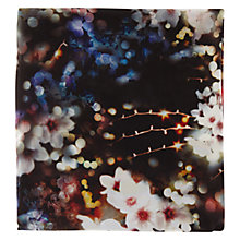 Buy Coast Lois Printed Scarf, Multi Online at johnlewis.com