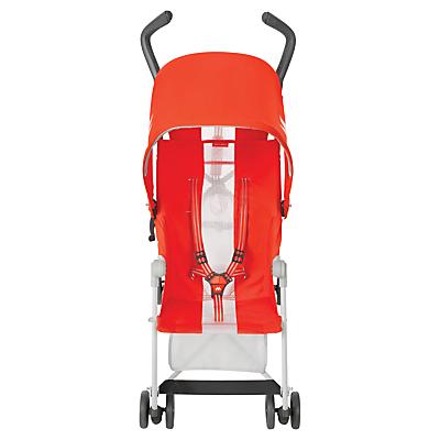Maclaren Mark II Buggy, Orange