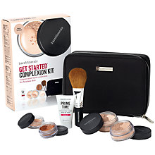 Buy bareMinerals Get Started® Complexion Kit Online at johnlewis.com