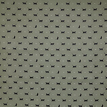 Buy Sophie Allports Cats PVC Tablecloth Fabric Online at johnlewis.com