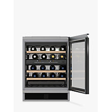 Buy Miele KWT6321UG Integrated  Wine Cabinet Online at johnlewis.com
