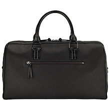 Buy Ted Baker Melbor Holdall Black Online at johnlewis.com
