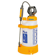 Buy Hozelock Pressure Sprayer Plus, 7L Online at johnlewis.com