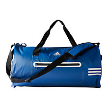 Buy Adidas Climacool Team Bag Medium Online at johnlewis.com