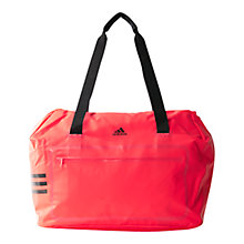 Buy Adidas Small Team Bag Online at johnlewis.com