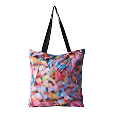 Buy Adidas You Shopper Training Bag, Multi Online at johnlewis.com