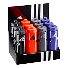 Buy Adidas Water Bottle, Assorted Online at johnlewis.com