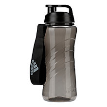 Buy Adidas Water Bottle, Grey Online at johnlewis.com