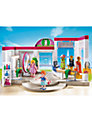 Playmobil City Life Clothing Boutique