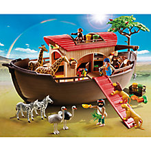 Buy Playmobil Wild Life Animal Ark Online at johnlewis.com