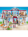 Playmobil City Life Shopping Mall