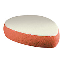 Buy MAC Dual Sided Sponge, Coral Online at johnlewis.com