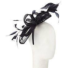 Buy Snoxells Myhat Teardrop Fascinator Online at johnlewis.com