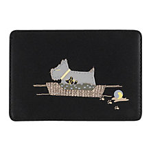 Buy Radley Forty Winks Leather Card Holder Online at johnlewis.com