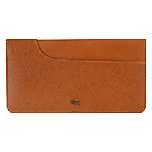Buy Radley Pocket Bag Leather Large Matinee Purse Online at johnlewis.com