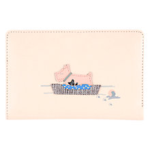 Buy Radley Forty Winks Medium Leather Zipped Purse Online at johnlewis.com