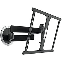"Buy Vogel's DesignMount NEXT 7345 Swivel TV Wall Mount for TVs from 40 - 65"" Online at johnlewis.com"