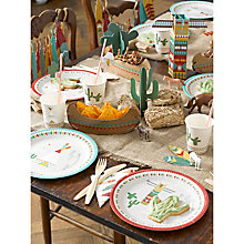 Buy Talking Tables Pow Wow Party Themes Online at johnlewis.com