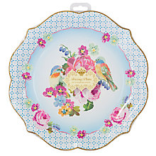 Buy Talking Tables Truly Scrumptious Serving Plates, Pack of 4 Online at johnlewis.com