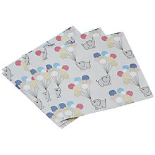 Buy Ginger Ray Little One Paper Napkins Online at johnlewis.com
