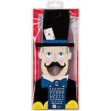 Buy Talking Tables Magic Party Treat Bags, Pack of 6 Online at johnlewis.com