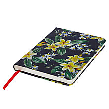 Buy Paperblanks Aloha Akahai Midi Journal Online at johnlewis.com