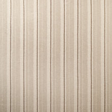 Buy John Lewis Glenshee Stripe Fabric, Natural Online at johnlewis.com