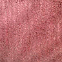 Buy John Lewis Bacall Fabric, Crimson Red Online at johnlewis.com