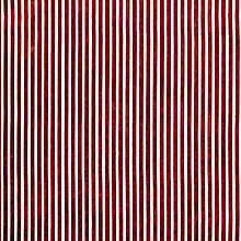 Buy John Lewis Savoy Putty Woven Stripe Fabric, Crimson Red Online at johnlewis.com
