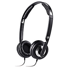 Buy Sennheiser PXC 250-II Noise Cancelling Travel Headphones Online at johnlewis.com