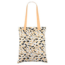 Buy Radley Cherry Blossom Medium Cotton Tote Bag Online at johnlewis.com