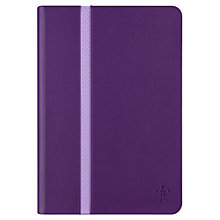 Buy Belkin Cinema Stripe Case for iPad mini 1, 2 & 3 Online at johnlewis.com