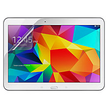 "Buy Belkin EZ Frame Screen Protector for Samsung Galaxy Tab 4 10.1"" Online at johnlewis.com"