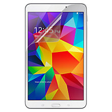 "Buy Belkin EZ Frame Screen Protector for Samsung Galaxy Tab 4 8"" Online at johnlewis.com"