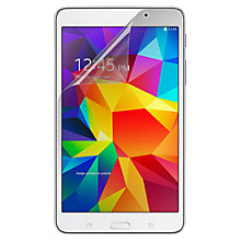 "Buy Belkin EZ Frame Screen Protector for Samsung Galaxy Tab 4 7"" Online at johnlewis.com"