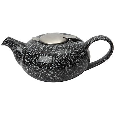 London Pottery Pebble Filter 4 Cup Granite