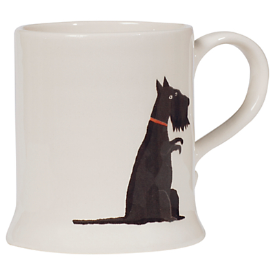 Fenella Smith Scottie Mini Mug
