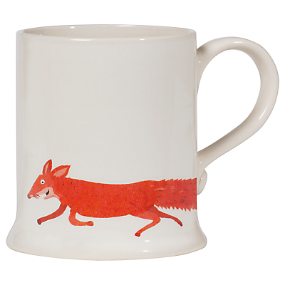 Fenella Smith Fox Mini Mug