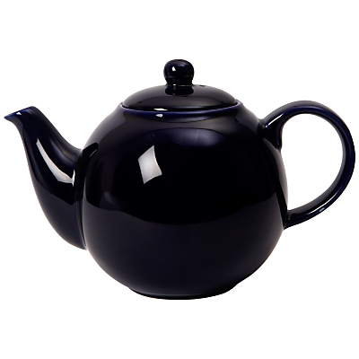 London Pottery Cobalt Teapot, 1.5L
