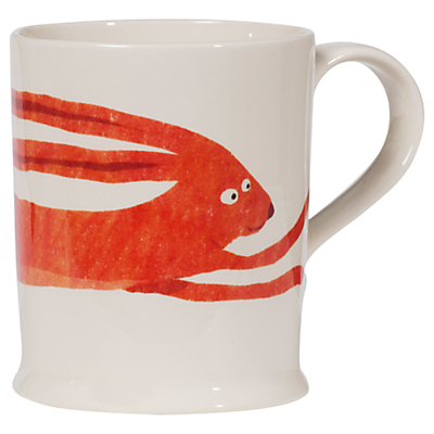 Fenella Smith Hare Mug, Large