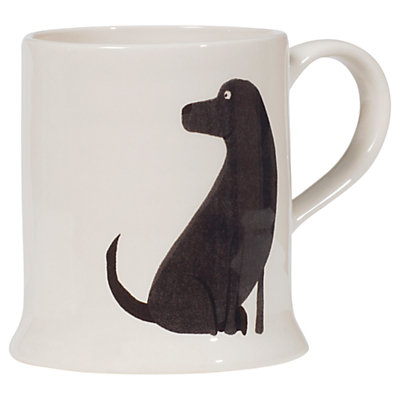 Fenella Smith Labrador Mini Mug