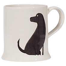 Buy Fenella Smith Labrador Mini Mug Online at johnlewis.com