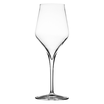 John Lewis Connoisseur White Wine Glasses, 35cl, Set of 4