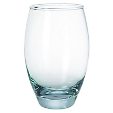 Buy John Lewis Recycled Highball Glass Online at johnlewis.com